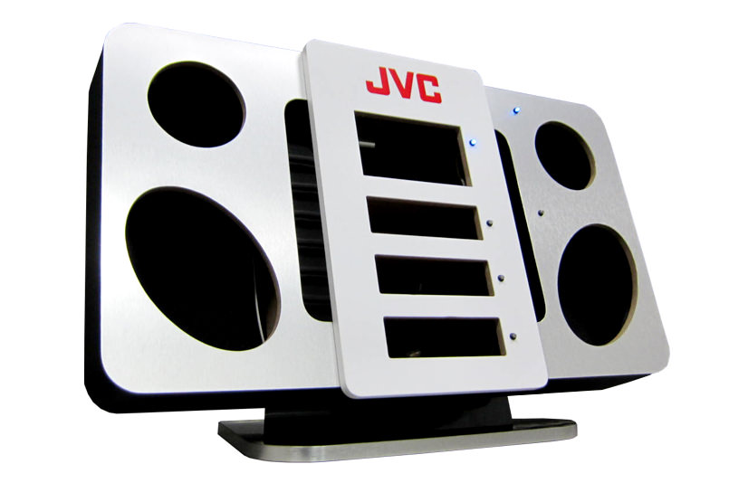 Demoboard gallery01 on jvc car audio