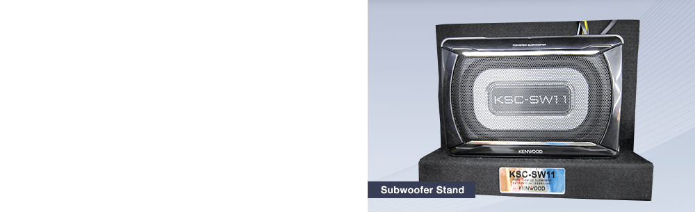 Subwoofer Stand